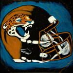 Speed Painter Reveals New Jacksonville Jaguars Logo