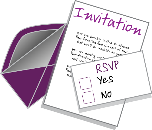 corporate event invitation tips and ideas tim decker speed