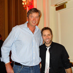 Toni Kukoc, 3x NBA Champion