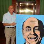 Dick Vitale | Basketball Hall of Fame