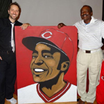 Joe Morgan, Baseball Hall of Famer
