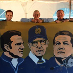 Notre Dame Football Coaching Legends