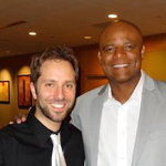 Warren Moon, NFL Hall of Famer
