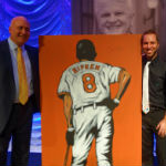 Cal Ripken Jr. (Left) & Billy Ripken (Right)